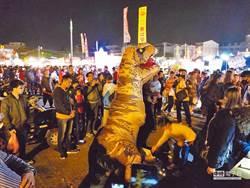 台南最老武聖夜市 驚傳4月底吹熄燈號