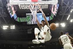 NBA》最快鎖定季後賽紀錄 公鹿有望改寫