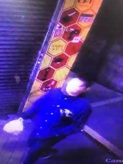 年初三謊報街頭槍戰 萬華男:想看警察有無認真