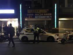 西門町鬧區  22歲男子陳屍車內