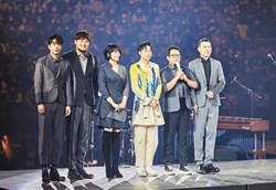 驚喜!吳青峰開唱最後一刻 「蘇打綠」睽違3年全員合體
