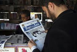 川普同意與塔利班簽訂和平協議
