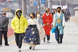 社區傳播病例暴增 我升高旅遊疫情建議!日韓列二級警示 不排除邊境管制