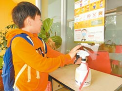 孩子安心 熱心里長天天來領 老師自費送學生