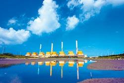 核能發電占比 創近3年新高