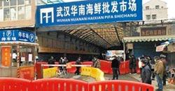 華南海鮮市場為病毒起源 遭推翻