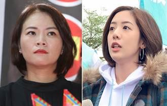 綠議員爆柯P防疫會議只去1次?「學姊」黃瀞瑩打臉!