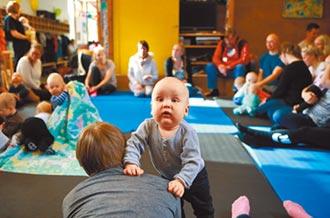 芬蘭延長父母育嬰假