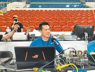 亞籃總規定 比賽連音樂都噤聲!國際賽一場空 DJ超沒勁