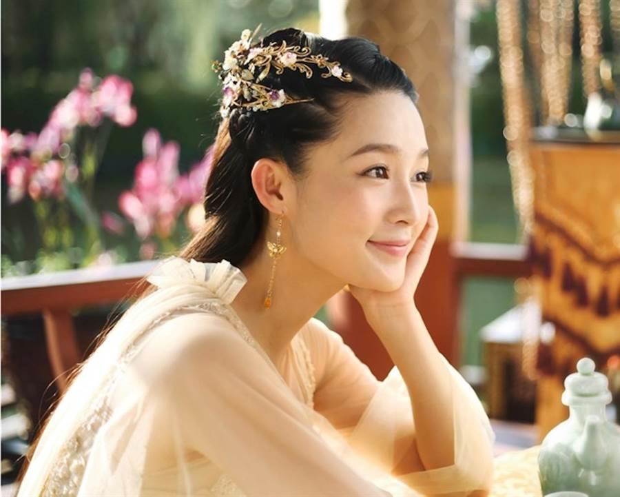 李沁飾演元淳。(中天提供)
