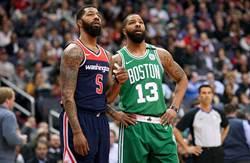 NBA》湖人補破網 簽雙胞胎哥哥