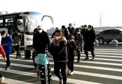 陸國務院副總理:做好滯留武漢外地人員救助