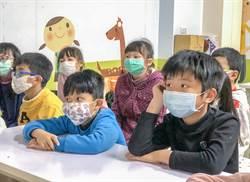 楊文科給家長學子「縣長的一封信」共同防疫守護學童健康