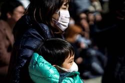 不斷更新》日感染數達850人 東京、北海道都超過30人