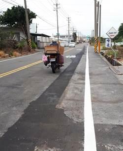埋設管線路面假修復意外頻傳 民代抨擊市府牛步化