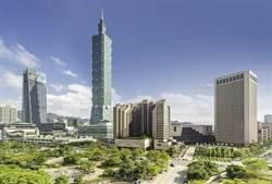 春遊在台北住君悅 連住兩晚贈三千元消費金或第三晚免費