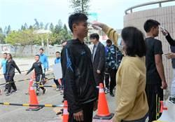 澎湖縣全縣學校防疫總體檢 補助400人以上學校購置紅外線體溫儀