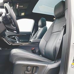 Range Rover Evoque實用派