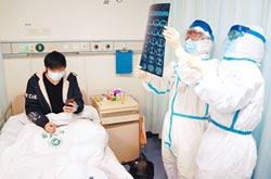世衛:陸有效控制疫情 新冠非全球性流行病