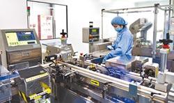 生產線響起機器聲 老闆員工信心足