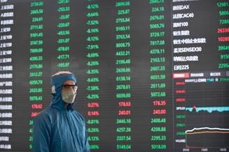 末日博士警告今年陸經濟不妙 GDP面臨恐怖數字