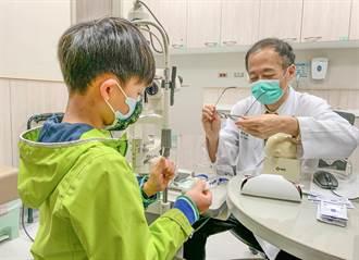 防新冠肺炎 中醫大醫師:眼鏡每天消毒