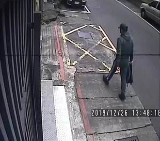 當街狙殺十五份幫大哥 槍手今遭起訴