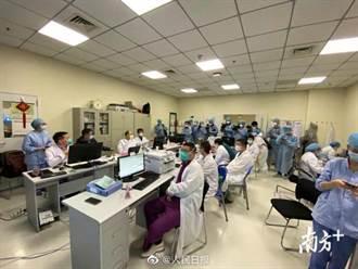 鍾南山會診:出院患者重新感染只是小概率事件