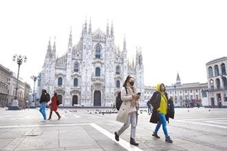 義大利成歐洲重災國 封鎖11城鎮