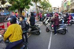 中南部最大小學開學防疫 順利迎接2700學生返校
