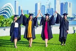 新加坡管理學院(SIM) 企業、世界接軌能力佳,競爭力首屈一指