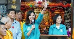 蔡英文特別「點名」 洪慈庸加入民進黨指日可待?