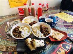 撫慰同鄉的味蕾  基隆巴基斯坦廚房獲清真認證