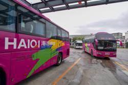 陸交通運輸部:27省已恢復省際省內客運班線或包車