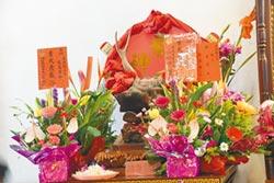 彰縣長擲筊 擇定5月30日辦龍王祭