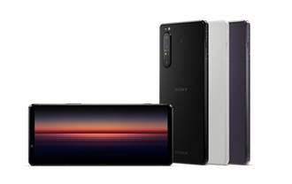 5G新世代 Sony Xperia 1 II/10 II/Xperia PRO亮相