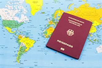 護照不好用了 歐洲人到這國要檢疫