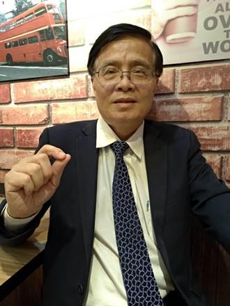 藍中常委候選人 醫師謝瀛華被稱…