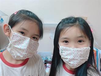開學戴口罩不夠 她們進校程序超嚴