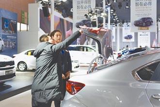 鼓勵汽車消費 陸或推遲國六排放