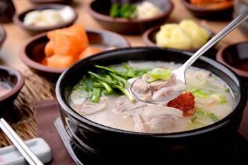 韓國吃飯千別做這舉動!一堆人驚呆