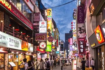 留學生揭密 韓國人不戴口罩3原因