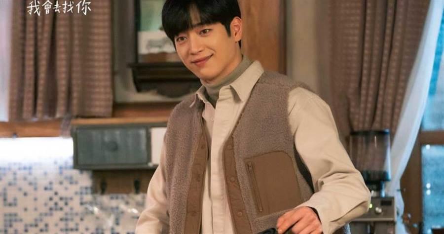 徐康俊出道以來多飾演暖男,很受女性觀眾喜愛。(圖/愛奇藝台灣站提供)