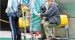 禁醫護出國 護理師崩潰:做到這樣真是可悲