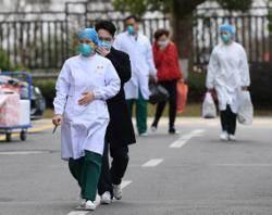 溫州成大陸第二個可憑健康碼看病的城市