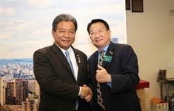 南市議員集體宣布推行「不跑攤」防疫措