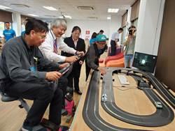 雲科大邁向健康高齡科技產業 旗艦級示範中心今啟用