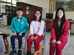 頭份興華高中3學生學測達70級分