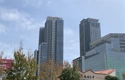 大直豪宅「西華富邦」 成屋5年後 頂樓戶終成交