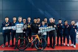 自由車》相隔12年再次叩關奧運殿堂 馮俊凱深信能創佳績